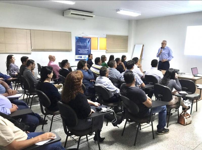 Seminário Empresarial - O VAREJO MUDOU - Sr. Leopoldo Andretto