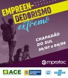 Empretec 2018 capa